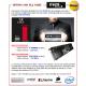 OPTION : SSD NME M.2 4X  (250G/500G)