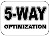 5 way optimization